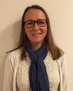 Christina Hafström bild